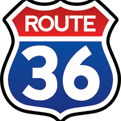 Route 36